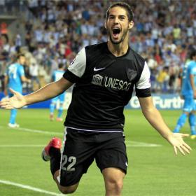 'Mirror': Tottenham y Liverpool lideran la puja por Isco