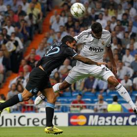 El Madrid nunca pierde con Varane en la defensa