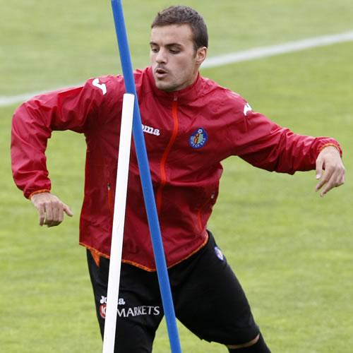 """Pedro León: """"Si el Atlético sigue así, puede pelear la Liga"""""""