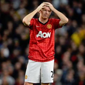 El United se atasca ante el Tottenham y el Chelsea se aleja