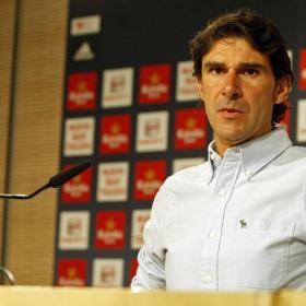 """Karanka: """"¿El árbitro de Sevilla? Sólo pensamos en lo nuestro"""""""