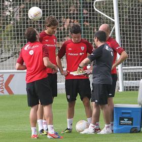 Herrera se recupera de forma meteórica