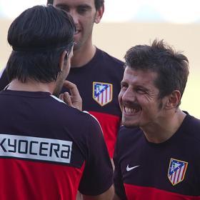 """Emre: """"Simeone cree en el talento de cada futbolista"""""""