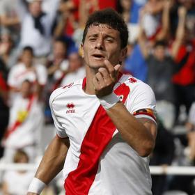 """""""Estaba convencido de que marcaría ante el Deportivo"""""""