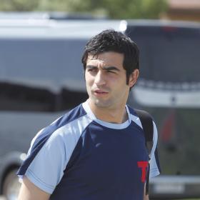 """Albiol: """"Casillas es el mejor portero del mundo"""""""