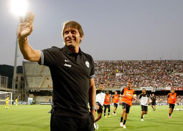 La FIGC abre otro proceso a Conte por criticar la sanción