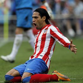 El Atleti no venderá a Falcao al Madrid