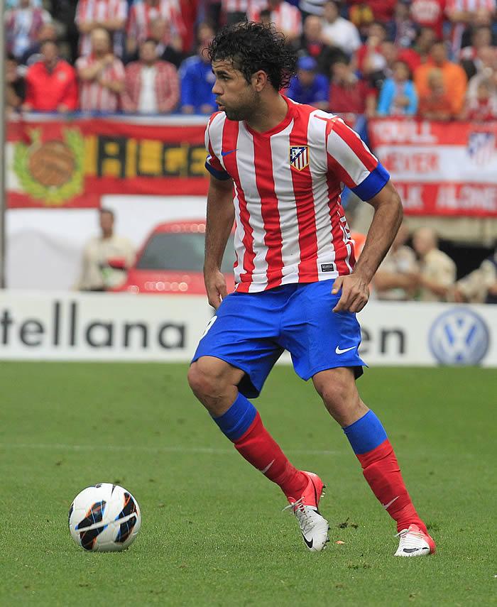 Diego Costa podría ser español para la segunda vuelta