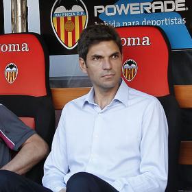 """Pellegrino: """"Puedo mejorar y estar a la altura del club"""""""