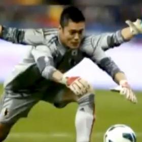 jugador mexicano joven