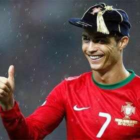 Cristiano and Pepe called up by Portugal, Coentrao left out