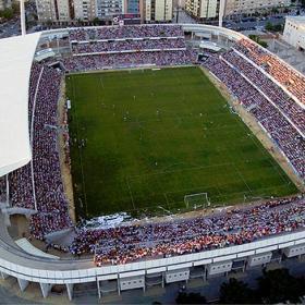 Bronca municipal: el Granada dice que jugará en otra ciudad