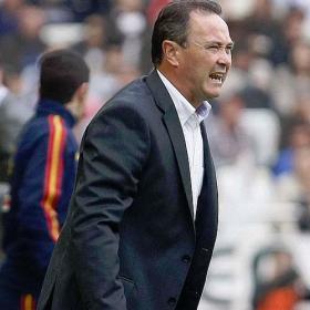 """J.I Martínez: """"Al Getafe es difícil crearle ocasiones de gol"""""""