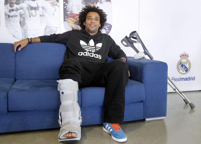 Se retrasa la operación de Marcelo en Holanda al sábado