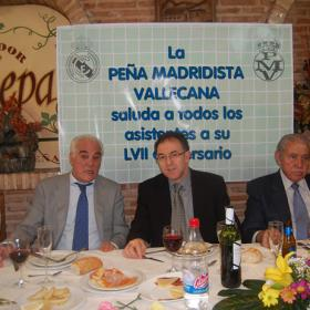 Vallecana: 57 años abrazados al Madridismo