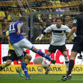El Borussia no se enmienda