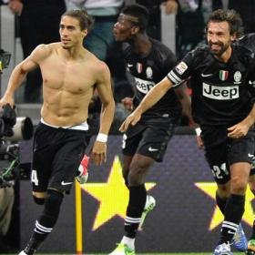 El Nápoles tampoco puede con la Juventus