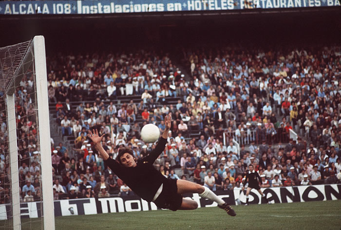 Miguel Ángel fichó por el Madrid gracias al Celta