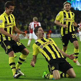 El derbi del Ruhr mide a un Dortmund mermado