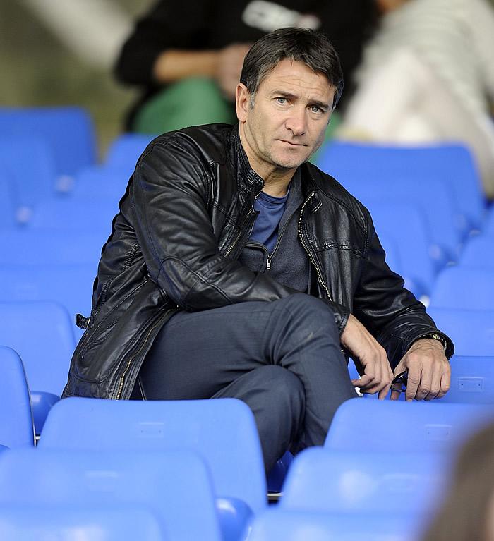 """""""El Atleti tiene más jugadores de calidad aparte de Falcao"""""""