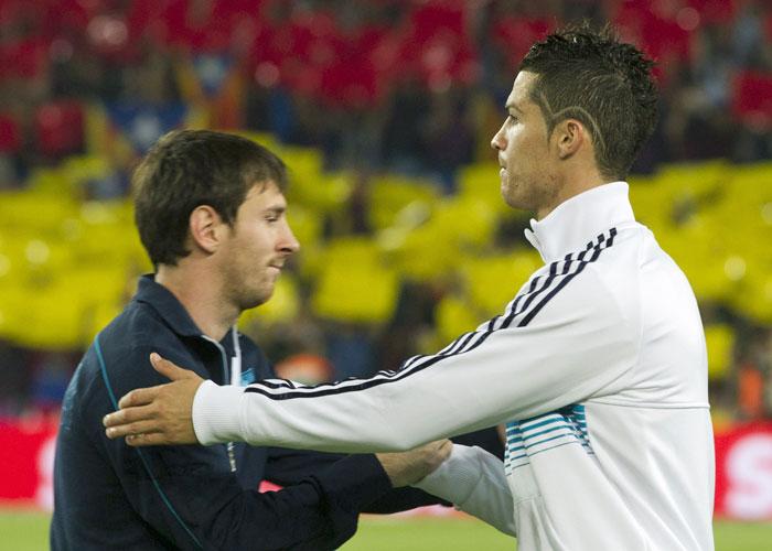 World Soccer: optan Cristiano, Messi, Falcao, Iniesta y Xavi