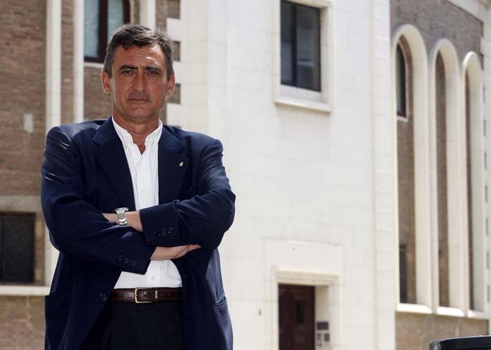 Oliveró peleará la presidencia del Espanyol a Joan Collet