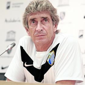 """Pellegrini: """"El Milan lleva cuatro puntos, es duro rival"""""""