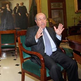 """""""El Granada tendrá el campo aun sin convenio"""""""