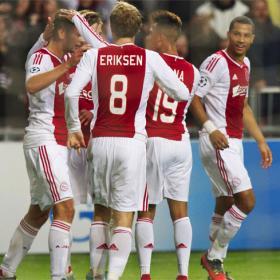 El Ajax complica la vida al City