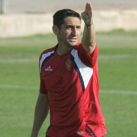 Manolo Jiménez eleva al Zaragoza a domicilio