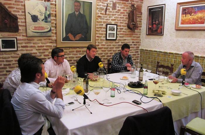 """""""La LFP debe trabajar más y defender a los clubes"""""""
