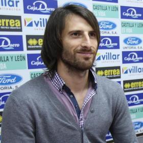Confirmada la baja de Iván Malón para Girona
