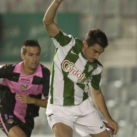 'Lanza' busca el perdón para recibir al Córdoba