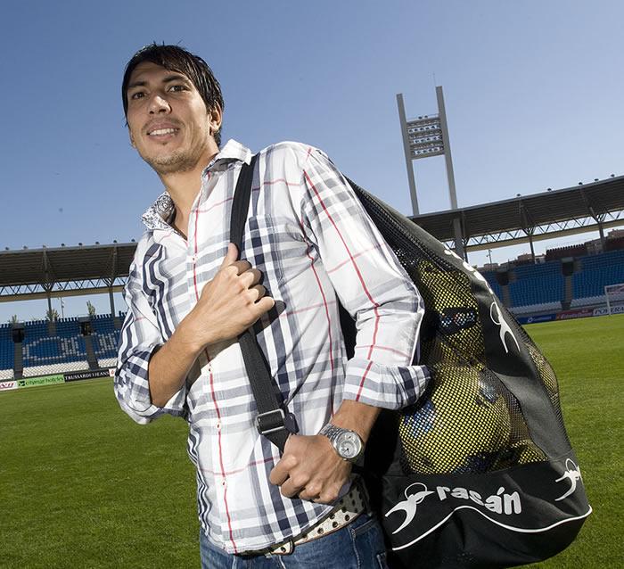 El Espanyol fija sus ojos en Ulloa para llevárselo en enero