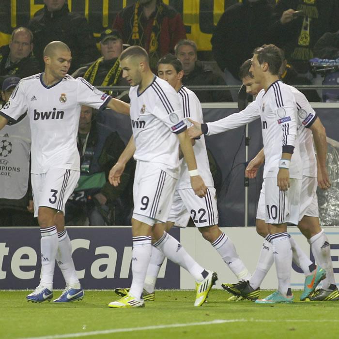 El Madrid-Athletic, el sábado 17 de noviembre a las 22.00 horas