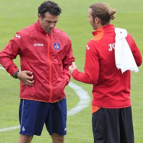 Alexis y Míchel pasan de titulares a suplentes