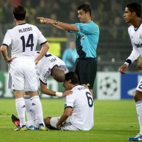 Ni Pepe ni Xabi hicieron penalti