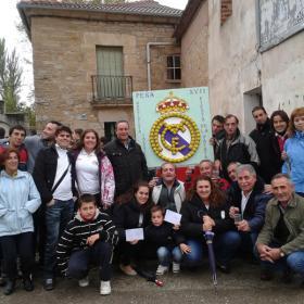 La Peña Tardajos celebra la XVII Fiesta de la Patata