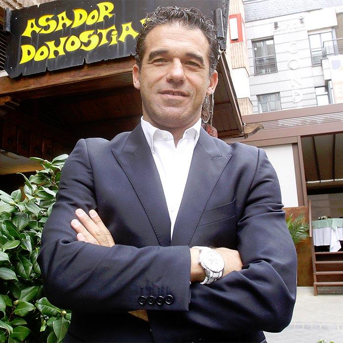 """Luis García: """"El Athletic es uno de los siete grandes"""""""