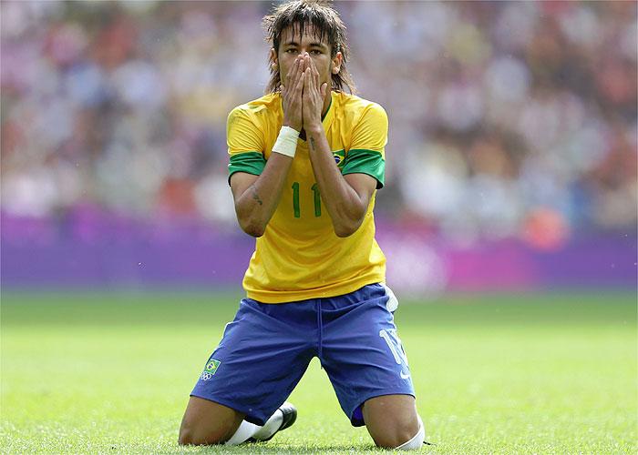 'Caso Neymar': El Barça habría pagado ya 10 millones de euros