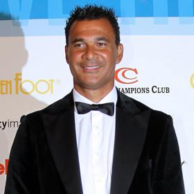 Gullit: &quot;Cristiano es el jugador ideal, le critican por ser guapo&quot;