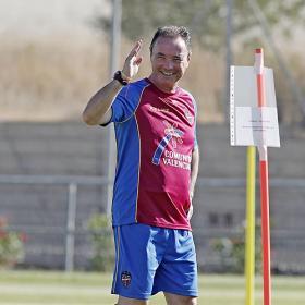 Juan Ignacio va a por el último gran récord de Luis