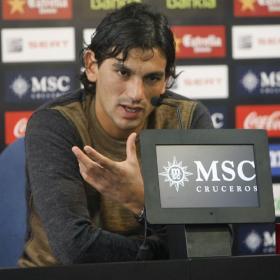 """Tino Costa: """"Pido disculpas a la gente; no estuvimos a la altura"""""""