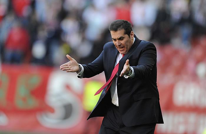 El temerario Castilla pasa examen al 'efecto Sandoval'