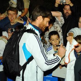 El Madrid pone a prueba su ánimo y su lateral