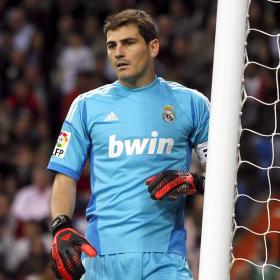 Casillas iguala a Iribar: cumple hoy 466 partidos