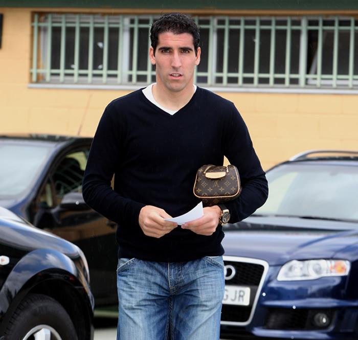 Raúl García se reencontrará hoy con Mendilibar