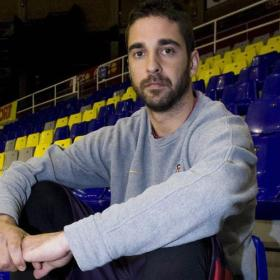 """Navarro: """"Messi sería el Michael Jordan del fútbol"""""""