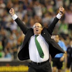 Mel se pondrá a 100 en la Copa ante el Valladolid