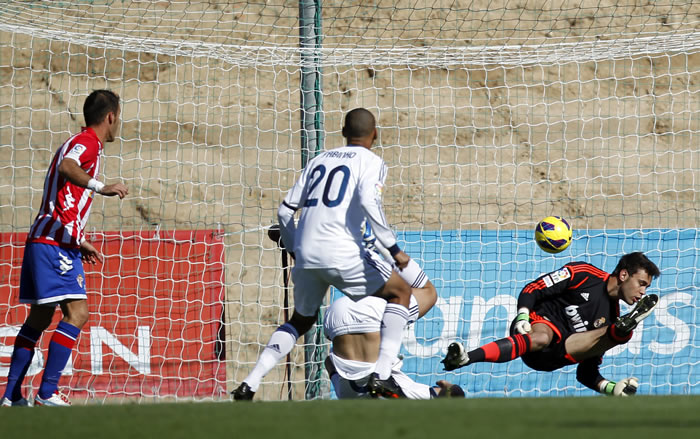 Bilic relanza al Sporting y deja sin épica al Castilla